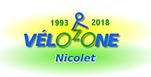 logo 25è anniversaire